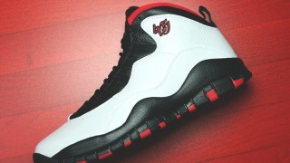 3月28日発売予定 AIR JORDAN X RETRO DOUBLE NICKEL