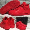 追加リーク画像 Air Jordan 11Lab4 Gym Red