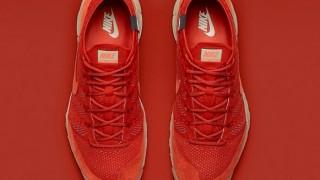 3月5日発売予定 NikeLab Flyknit Trainer Chukka SFB.