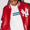 3月14日発売予定 Supreme × New York Yankees
