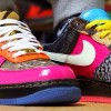 What The AF1!? Air Force 1 iD GUMBO
