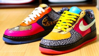 SneakerBox(スニーカーボックス)とは