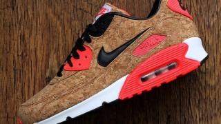 """リーク画像 Nike Air Max 90 """"Cork"""""""