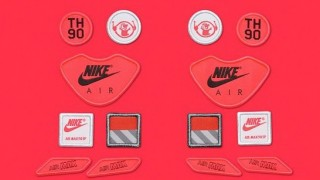近日発売予定Air Max 1 Patch & Air Max 90 Patch