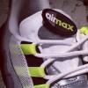 リーク画像 Nike Air Max 95 Neon Patch