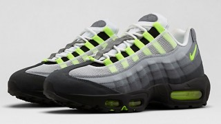 "3月26日発売予定 AIR MAX 95・AIR MAX90・AIR MAX 1""Patch"""