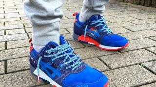 ASICS Gel Lyte III mita sneakers
