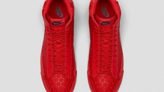 "3月7日発売予定 NIKE BLAZER MID METRIC ""UNIVERSITY RED"""