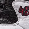 "3月28日発売予定 AIR JORDAN 10 RETRO ""DOUBLE NICKEL"""
