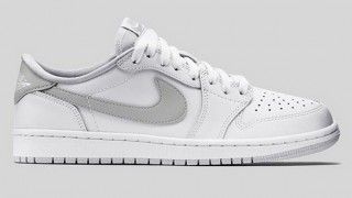 3月7日発売予定 Air Jordan 1 Retro Low OG