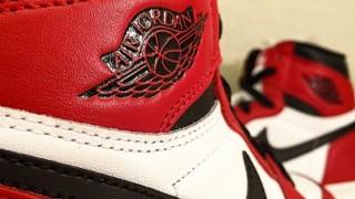 """リーク画像 5月30日発売予定 Air Jordan 1 Retro High OG""""Chicago"""""""