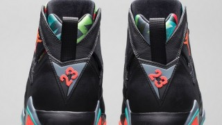 3月7日発売予定 AIR JORDAN 7 RETRO 30TH ANNIVERSARY