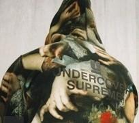リーク画像 Supreme × UNDERCOVER ③