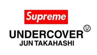 リーク画像 Supreme × UNDERCOVER