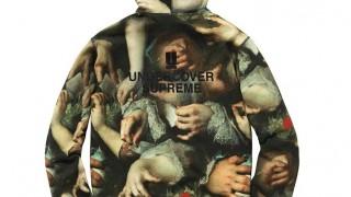 3月28日発売決定! Supreme × UNDERCOVER