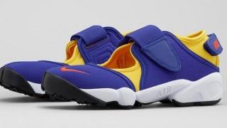 4月27日発売 Nike Air Rift QS