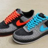 "Nike Air Force 1 iD ""Elephant Material"""
