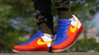 "Nike Air Force 1 Low ""Philippines"""