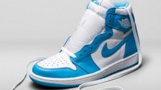 "10月31日発売予定 Air Jordan 1 Retro High OG ""UNC"""