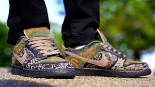 "Nike Dunk Low Premium Charity Pack ""OHSU"""