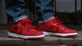 発売開始 Nike SB Dunk Low Inspired by the Air Jordan 11