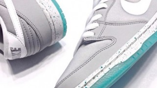 "リーク Nike Dunk SB ""Back to The Future"""