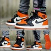 "6月27日発売予定 NikeAir Jordan 1 OG ""Shattered Backboard"""