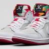 直リンクあり 4月4日発売予定 Nike Air Jordan 1 Mid WB