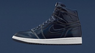 【追記あり】4月15日発売!?Air Jordan 1 Retro High OG DSM(Dover Street Market)