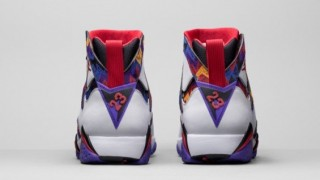 "11月14日発売予定 Air Jordan 7 Retoro ""Sweater"""