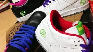 "Nike Dunk Low iD ""Kaera Kimura"""