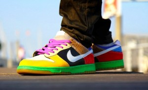 nike dunk low ID sole collector2