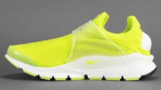 【追記あり】【直リンクあり】4月30日発売!Nike Sock Dart SP 各色
