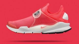 4月30日発売!? Nike Sock Dart SP 各色