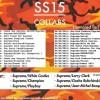リーク 15SS Supreme コラボ日程一覧 ノースフェイスは4月中発売か!?