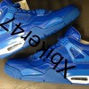 "リーク画像 Nike Jordan 11LAB4  ""RoyalBlue"""