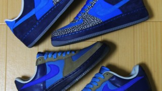 "Nike Air Force 1 Low ""STASH"""