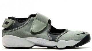 【追記あり】5月4日発売 Nike Air Rift 各種