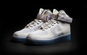 AIR FORCE 1 CMFT LUX QS01
