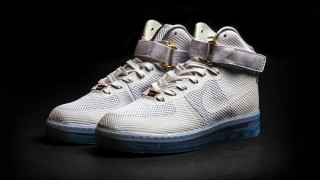 5月30日発売 Nike Air Force 1 CMFT LUX QS