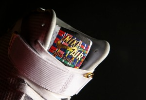 AIR FORCE 1 CMFT LUX QS02