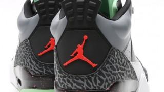 直リンクあり 5月27日発売  Nike Jordan Son Of Low