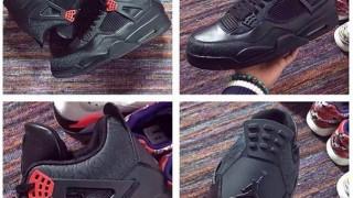 リーク Jordan 3Lab4 Infrared 追加画像