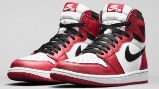 """5月30日発売 Nike Air Jordan 1 OG """"Chicago"""""""
