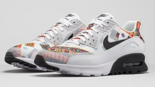 直リンクあり 5月15日発売 Nike Air Max 90 Liberty Ultla Essential