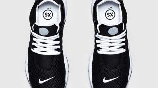 5月30日発売予定  Nike Air Presto BR QS