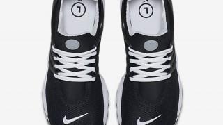 直リンクあり 5月30日発売予定 Nike Air Presto BR QS
