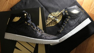 "国内5月9日発売予定 Air Jordan 1 Retro High ""Pinnacle"""