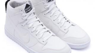 直リンクあり 5月7日発売 NikeLab Dunk Lux High x DSM(Dover Street Market)