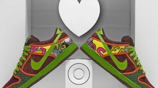 """直リンクあり 5月16日発売 Nike Dunk Low Pro SB PRM """"De La Soul"""""""